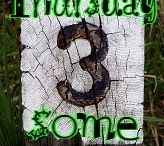 Thursday3Some on SlingWords / A Guest Author answers 3 questions about one of his or her books.
