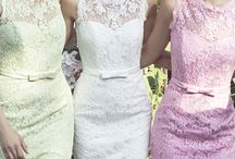 Nix bridesmaids