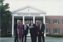 Throwback / by Sullivan University