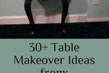 furniture ideas / by Kelli Ferns