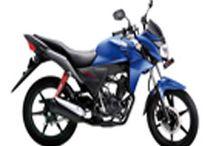 Honda CB Bikes