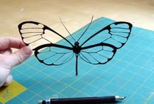 Quilling e papel