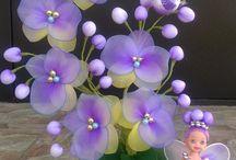 coraptan çiçek
