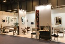 DC Dealers Exhibition Stands and Showrooms / Here you can view some of the exhibition stands of our members at various fairs