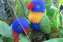 Crochet N Knitting / by Lewisa