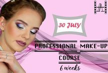 Makeup Atelier Training Center (Makeup School in Dubai)