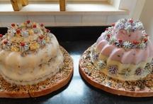 www.hebrechtliving.nl Bird Cakes! / Bird Cakes.