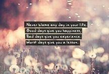 Pretty words