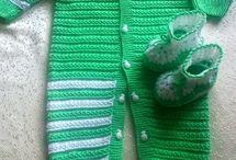 macacão  de bebê em croche