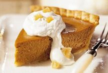 Thanksgiving: All Pies / by KSAT 12