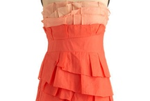Fashion - Frilly things / by Chateau Nico