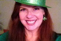 Trish Causey Band - Broadway, Irish, Jazz, & American Standards / Singer