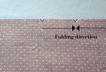 Pleats (Sewing)