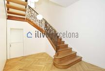 Luxury penthouses in Barcelona