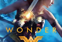 The Wonder Woman Movie<3