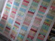 Beginner Quilts !