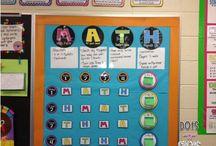 Math Ideas / by Nateka Cole