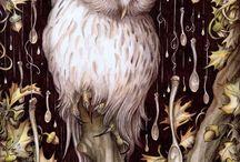 Owl Love! / by Jynxx