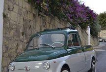 Car - Fiat