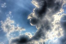 Silver linings / Clouds