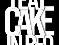 Cake / by Lindsay Williams