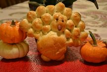 Thanksgiving / All things Thanksgiving! Recipes, Crafts and more! / by Jennifer Fishkind {Princess Pinky Girl}