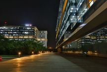 Panchshil Tech Park, Pune