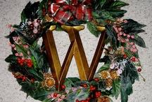 Christmas  / by Catherine Lloyd