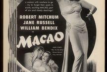 Cinematic Macao