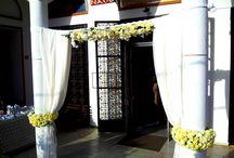 γάμος στη Νάουσα / ΓΑΜΟΣ, ΒΑΠΤΙΣΗΣ, ΜΠΟΜΠΟΝΙΕΡΕΣ, ΠΡΟΣΚΛΗΤΗΡΙΑ, ΣΤΟΛΙΣΜΟΣ, ΔΙΑΚΟΣΜΗΣΗ, ΚΟΡΔΕΛΕΣ,ΤΟΥΛΙΑ,ΓΑΖΕΣ. Διαβάστε περισσότερα: http://www.oraxaras.com/