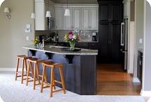 Kitchen Inspiration / by Rechelle Blank