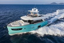 Absolute Navetta 58 / Navetta 58 - Absolute Yachts Generation 2015