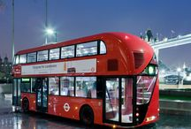 Transportation design_buses+trucks
