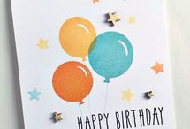 Inspiration Petite Places Birthday