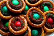 Christmas! / by Joelle Smeltz