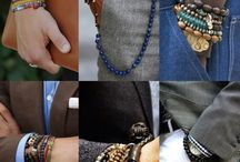 Men's style / by Nora Habbal