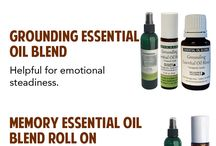 essential oils and herbs,natural remedies