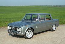 Alfa Romeo Julia super
