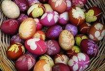 Αυγά ζωγραφιστό