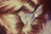 Frisuren ♡