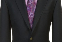 Must Haves For Men / Men's wardrobe essentials.  It's easy to dress better then you have to if you have the bacis.