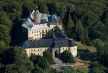 Weddings at Zbiroh / The official Pinterest account of Chateau Zbiroh, a luxury castle and hotel in the Czech Republic.