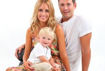 Family Portraits - Indoors