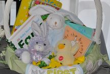 Baby and Kids Easter