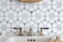 Bathrooms / by Cristina Lacefield