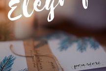 Temporary corner with Elegraf / Ormai lo sapete anche voi, amiamo le collaborazioni con le Anime creative provenienti da tutta Italia tant'è che dal primo #temporary_corner, sono passati ben tre anni!  E allora eccoci qui in compagnia di @elegraf77, per due settimane ospiteremo in vetrina le sue creazioni! Sarà che viviamo tra le Dolomiti e che siamo circondati da boschi selvaggi ma questi quaderni #pensieridelbosco sono una vera meraviglia e ne siamo totalmente innamorati! #anime_creative
