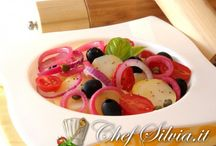 Food - Insalate