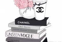 ⁂ Chanel ⁂