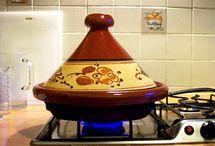 Кулинария. Готовим в таджине