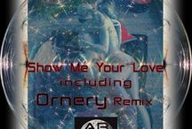 upcoming Arviebeats  Earth release with Ornery remix!